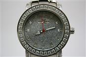 KHRONOS Gent's Wristwatch DIAMOND